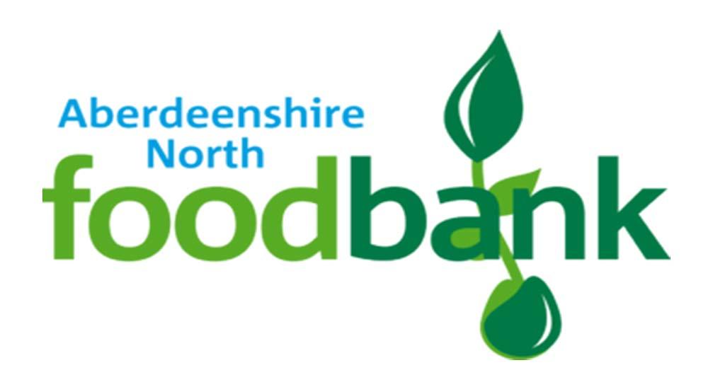 Aberdeenshire North Foodbank