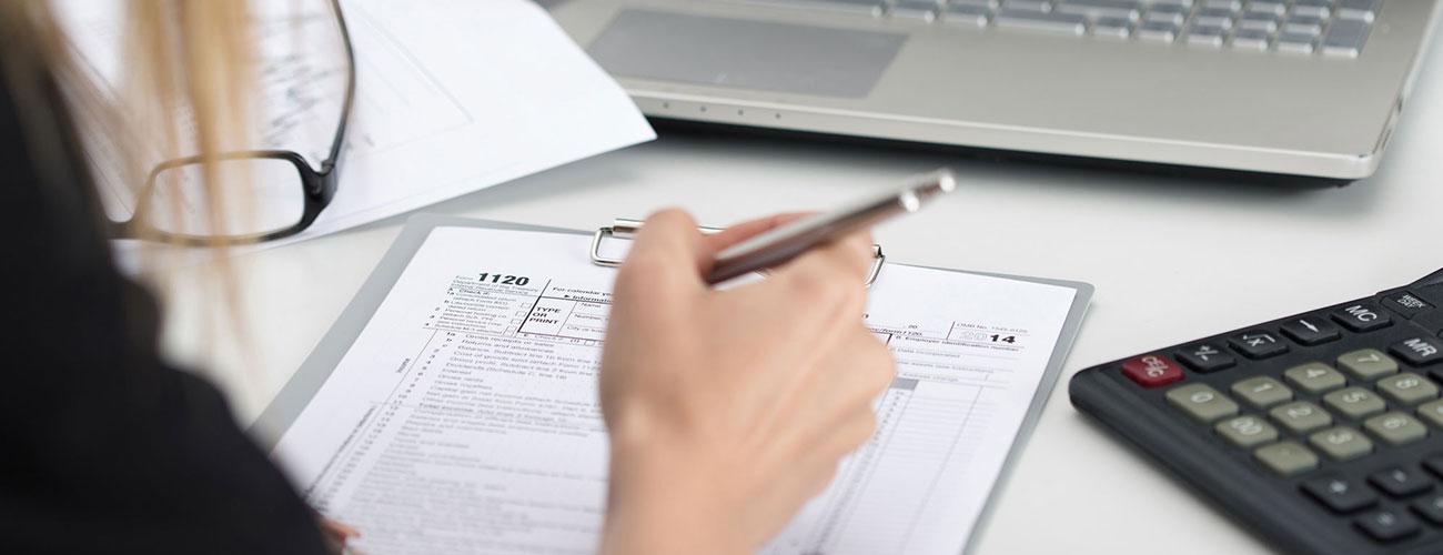 Brig Bookkeeping