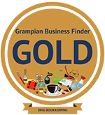 Grampian Business Finder Gold
